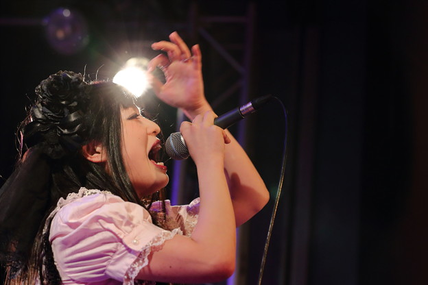 Photos: FullMooN・厚木Thunder Snake(汚ピンク祭り) CfAC0I6771