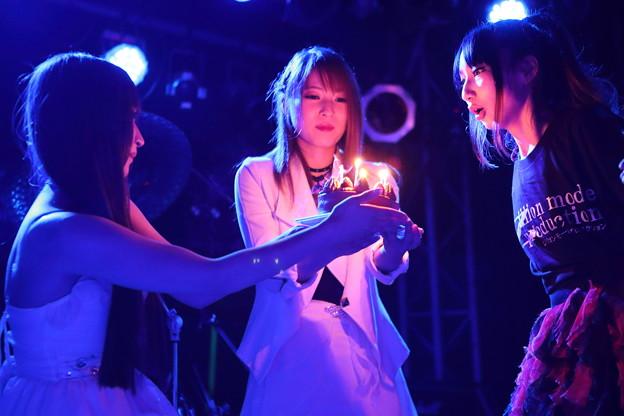Photos: FullMooN・厚木Thunder Snake(汚ピンク祭り) CFAC0I7154