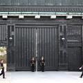 Photos: 皇居、護衛官の交代式 CIAC0I0488