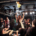 Photos: FullMooN吉祥寺CRESCENDO CJAC0I7917