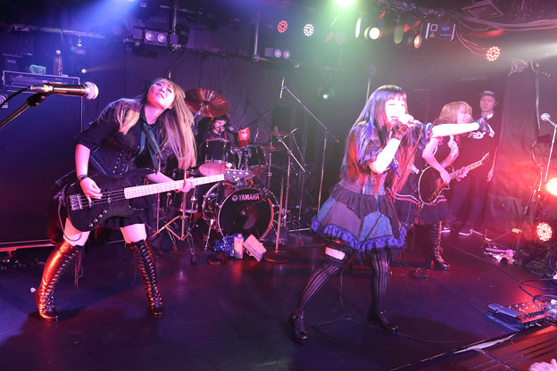 Photos: FullMooN 新宿 SCIENCE CKAC0I5991