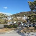 県立葉山公園と大浜海岸1