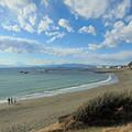 県立葉山公園と大浜海岸4