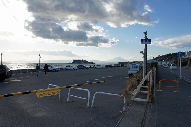 七里ヶ浜パーキング2