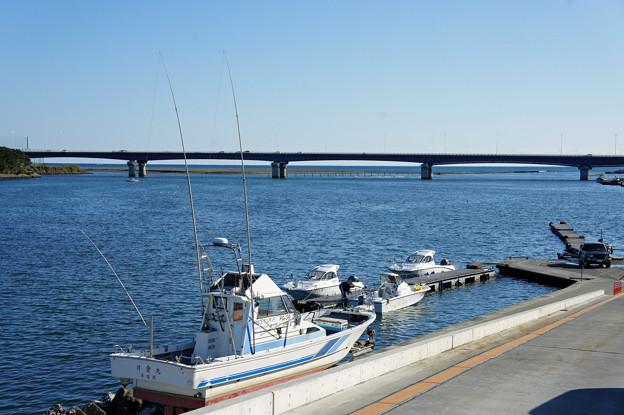 片倉ボートマリーナ4