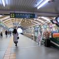 写真: 江ノ電を歩く02