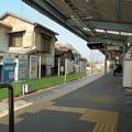 写真: 江ノ電を歩く04