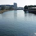 写真: 江ノ電を歩く12