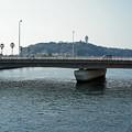 写真: 江ノ電を歩く23