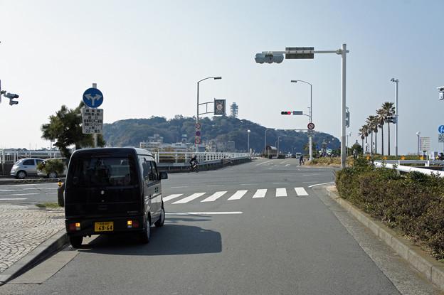 江ノ電を歩く27
