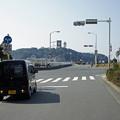 写真: 江ノ電を歩く27