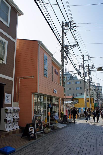 江ノ電を歩く29