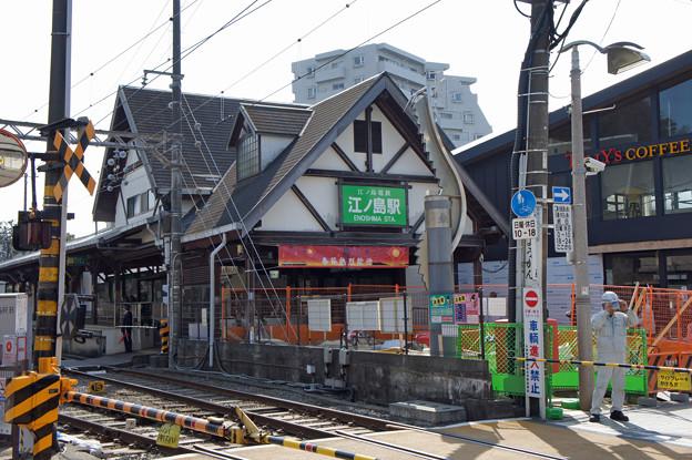 江ノ電を歩く34