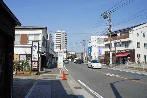 江ノ電を歩く35