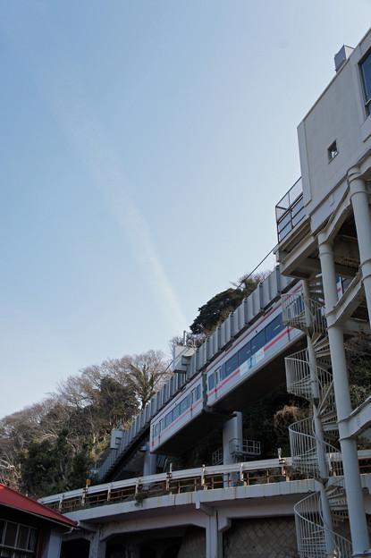 江ノ電を歩く38