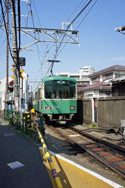 江ノ電を歩く40