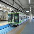 写真: 大船駅に到着