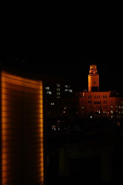 写真: クイーンの塔