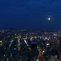 Photos: 都会の名月