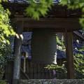 Photos: 古刹の鐘楼