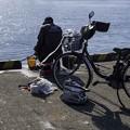 Photos: 釣り日和