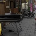 Photos: アーケードピアノ