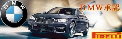 BMW承認
