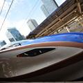 令和初撮りは東京駅