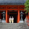 Photos: 龍泉寺