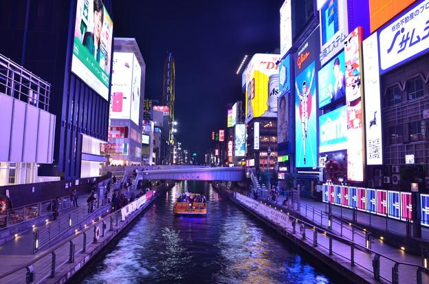 Photos: 宵闇ひとり旅