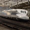 Photos: 米原駅にて