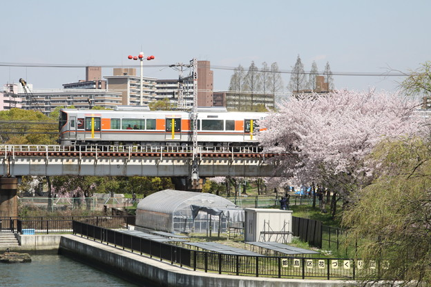 大阪環状線 225系