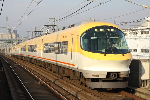 近鉄23000系 伊勢志摩ライナー