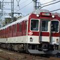 写真: 近鉄620系開運号