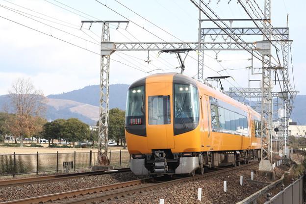 近鉄22600系(AT51編成)