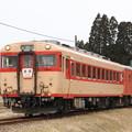 いすみ鉄道キハ28-52 急行夷隅