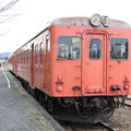 Photos: いすみ鉄道キハ28-52 急行夷隅