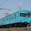 Photos: 羽衣線103系