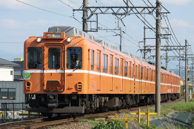 近鉄6020系(ラビットカー)葛城高原号