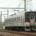 Photos: 7200系