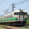 Photos: しなの鉄道 115系(旧信州色)