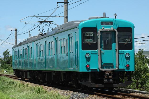 和歌山線105系