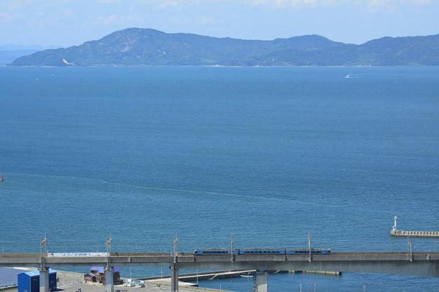Photos: 2000系 特急南風