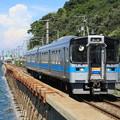 Photos: 7000系 快速サンポート南風リレー号