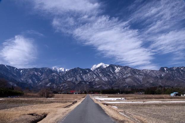 road to KAIKOMA