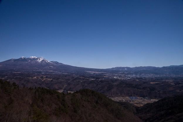 八ヶ岳南麓