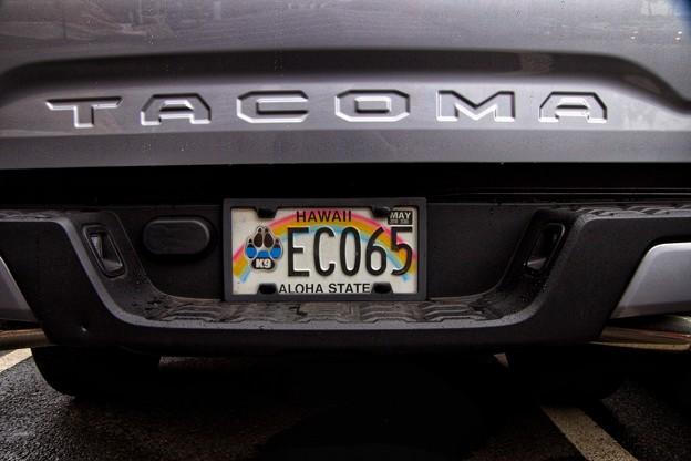 全然ecoじゃない車ですけどね!
