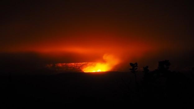 Kilauea(photo by Daisuke)