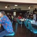 MANAGO Hotelのレストラン