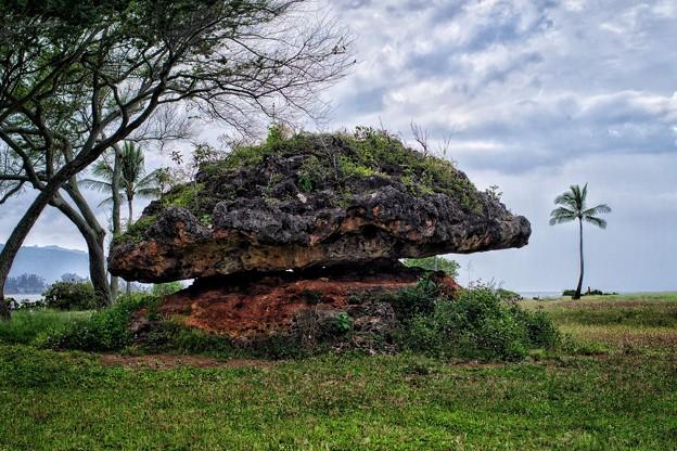 balance stone